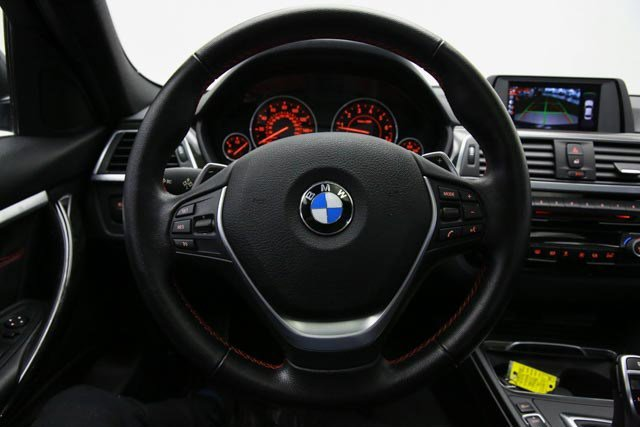 2016 BMW 3 Series for sale 122833 44