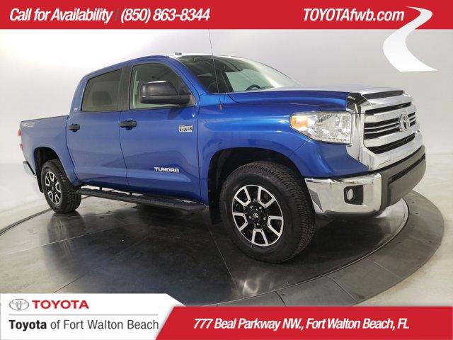 Used 2016 Toyota Tundra in Fort Walton Beach, FL