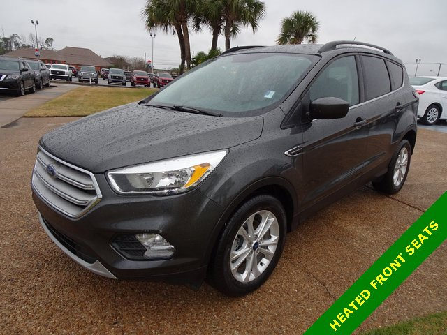 Used 2018 Ford Escape in Panama City, FL