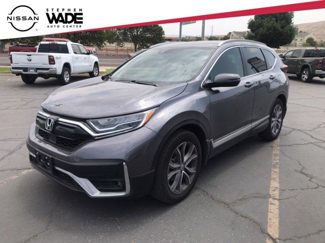 Used 2020 Honda CR-V Touring