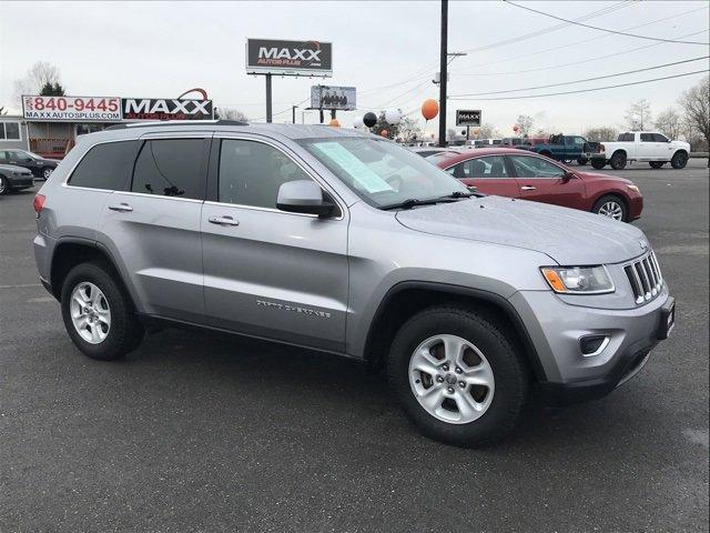 2014 Jeep Grand Cherokee Laredo >> 2014 Jeep Grand Cherokee Laredo 1c4rjfag2ec545917 Maxx