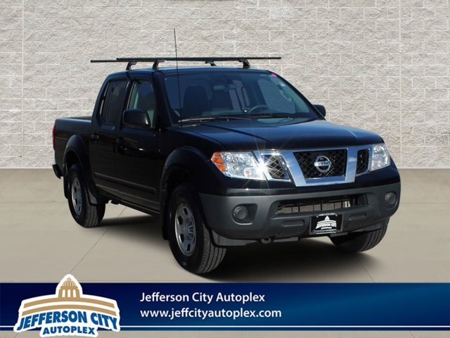 Used 2017 Nissan Frontier in Jefferson City, MO
