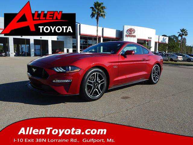 Used 2019 Ford Mustang in Gulfport, MS