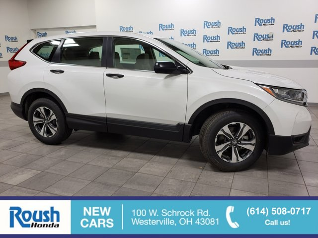 New 2019 Honda CR-V in Westerville, OH