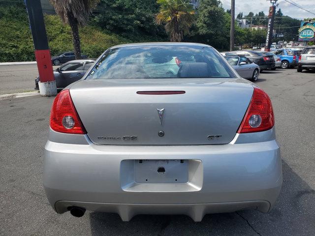 Used 2008 Pontiac G6 4dr Sdn GT