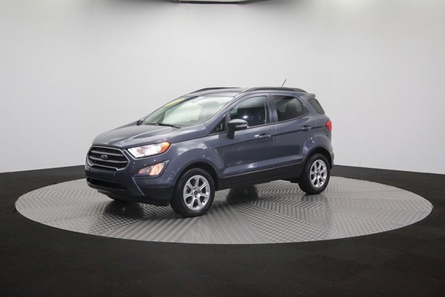 2018 Ford EcoSport for sale 121958 51