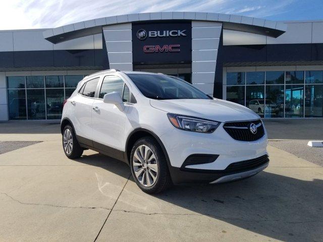 New 2020 Buick Encore in Crestview, FL