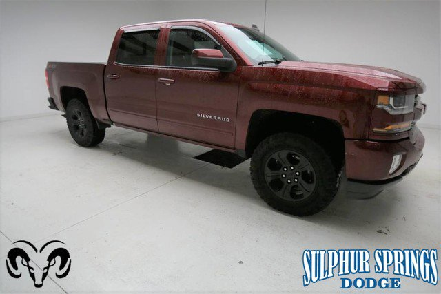 Used 2016 Chevrolet Silverado 1500 in Sulphur Springs, TX