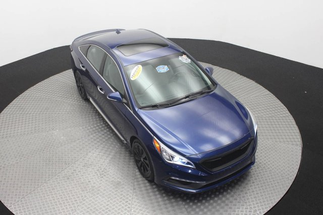 2016 Hyundai Sonata for sale 124513 2