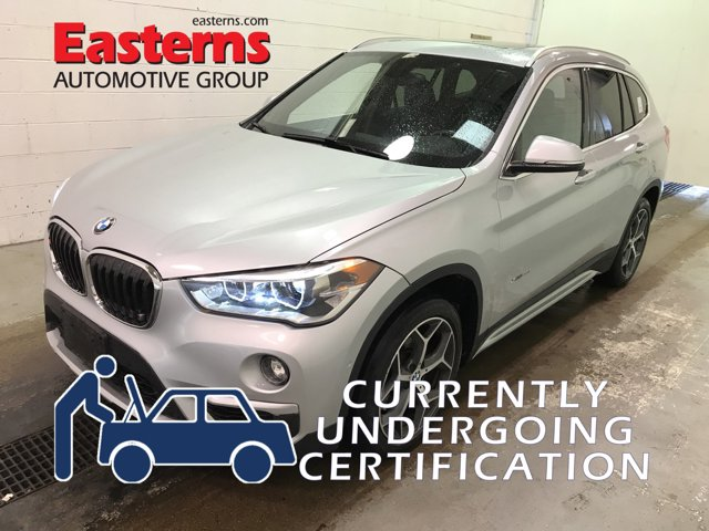 2016 BMW X1 for sale 123963 0