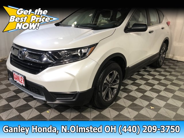 Used 2017 Honda CR-V in North Olmsted, OH