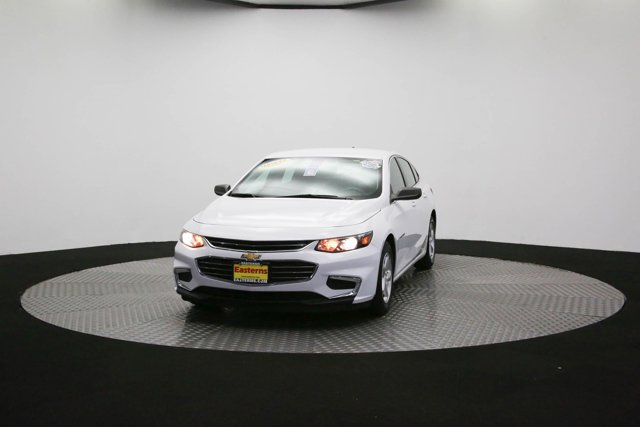 2016 Chevrolet Malibu for sale 124680 49