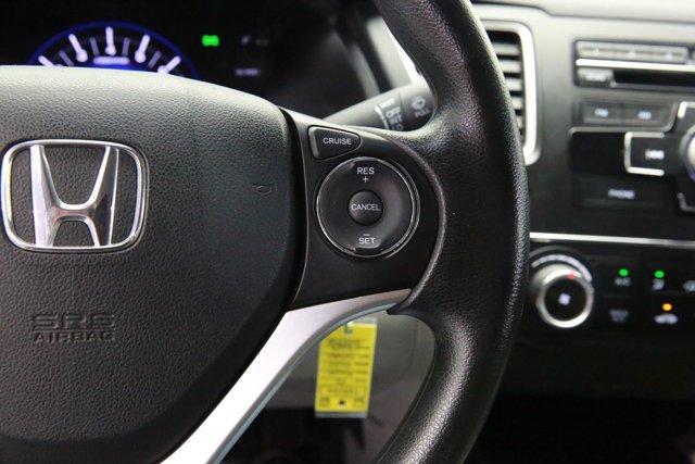 2015 Honda Civic for sale 119979 17