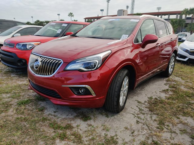 Used 2017 Buick Envision in Lakeland, FL