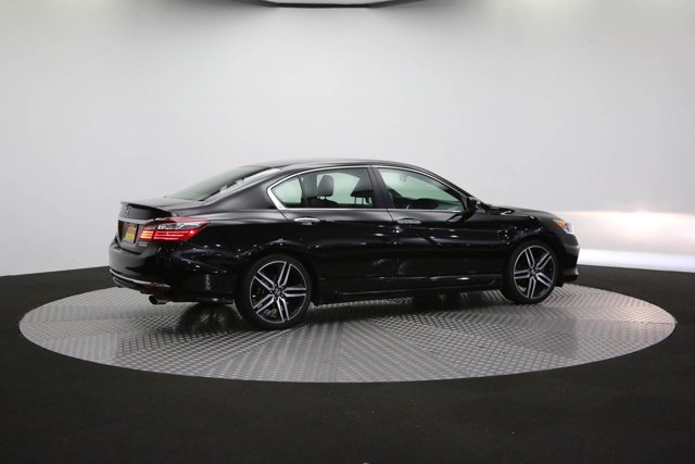2017 Honda Accord for sale 124410 39