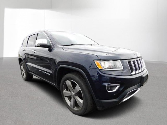 Used 2016 Jeep Grand Cherokee in Antioch, TN