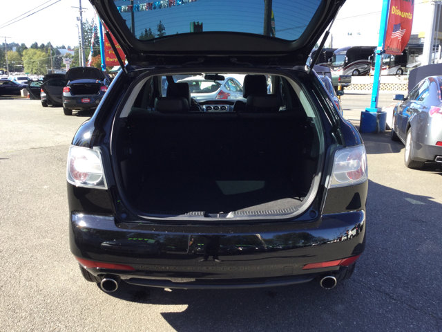 Used 2011 Mazda CX-7 AWD 4dr s Touring