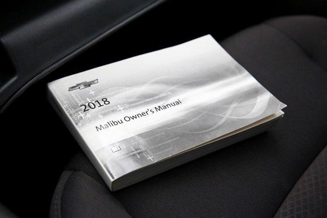 2018 Chevrolet Malibu for sale 122468 18