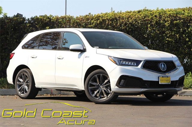 New 2020 Acura MDX in Ventura, CA