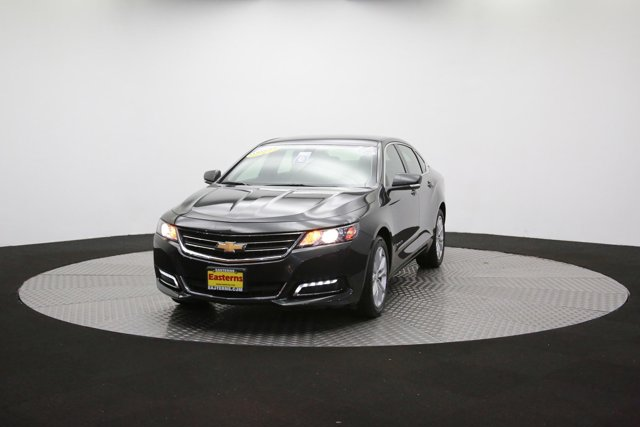 2018 Chevrolet Impala for sale 122414 50