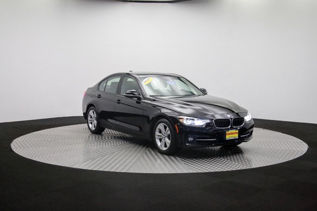 2016 BMW 3 Series for sale 121986 46