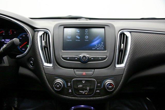 2018 Chevrolet Malibu for sale 122467 10