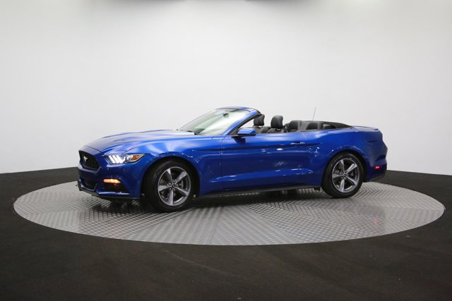 2017 Ford Mustang for sale 123840 50