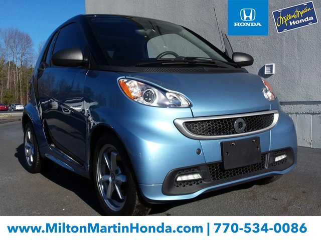 Used 2015 smart fortwo in Gainesville, GA
