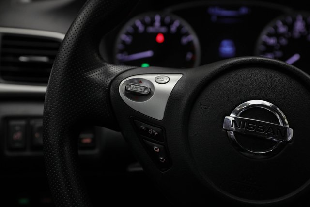 2018 Nissan Sentra for sale 124700 13