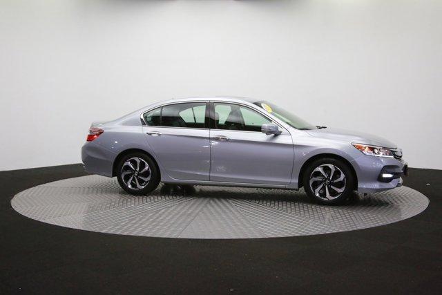 2017 Honda Accord for sale 124412 44