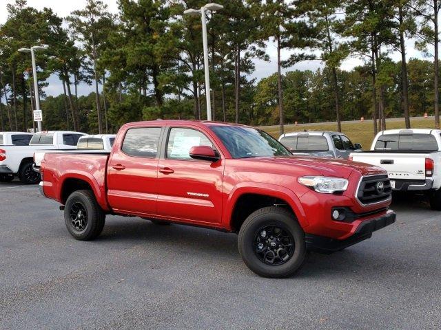 New 2020 Toyota Tacoma in Daphne, AL