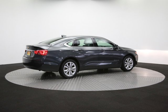 2018 Chevrolet Impala for sale 122414 37