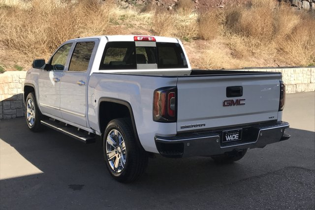 Used 2017 GMC C-K 1500 Pickup - Sierra SLT
