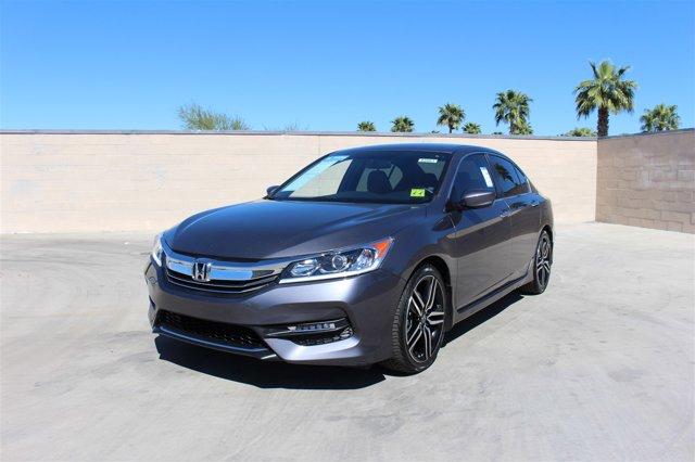 Used 2017 Honda Accord Sedan in Mesa, AZ