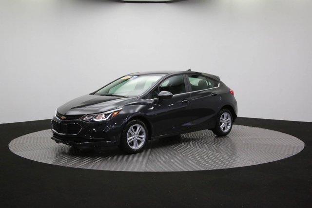 2018 Chevrolet Cruze for sale 124828 52
