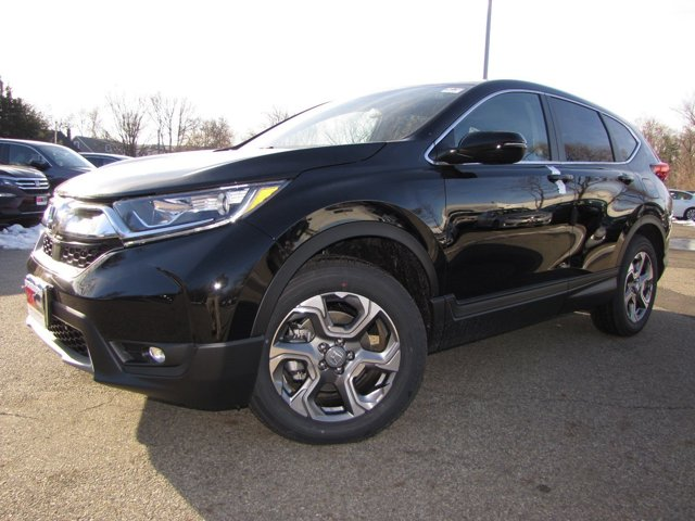 New 2017 Honda CR-V in Paramus, NJ