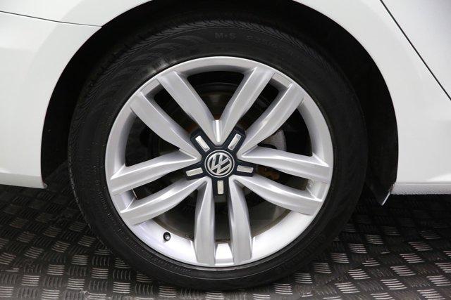 2017 Volkswagen Passat for sale 123314 25