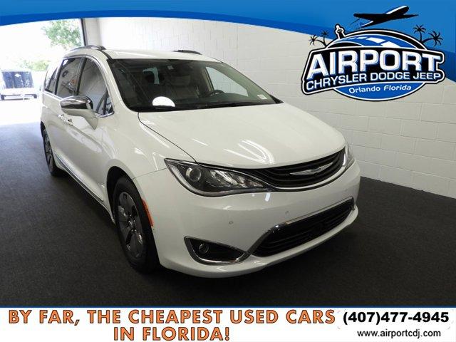 Used 2017 Chrysler Pacifica in Orlando, FL