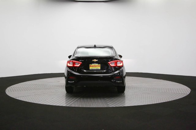 2016 Chevrolet Cruze for sale 124682 32