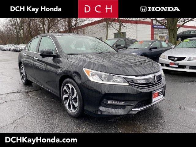 Used 2017 Honda Accord Sedan in Eatontown, NJ