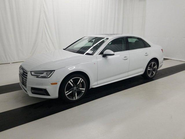 Used 2017 Audi A4 in Kansas City, KS