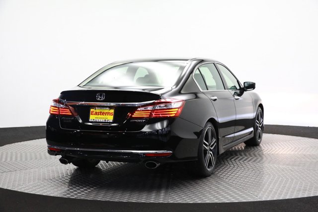 2017 Honda Accord for sale 120464 4
