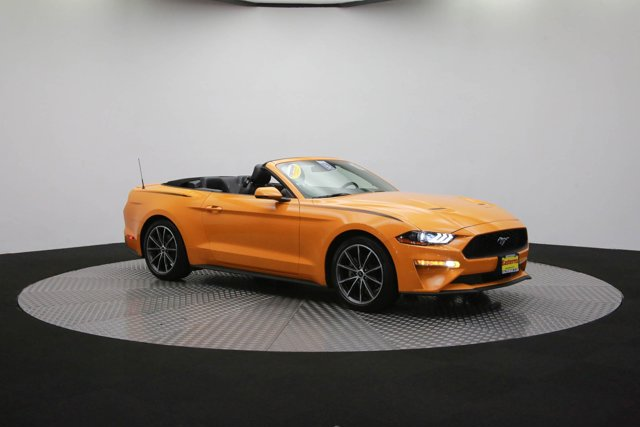 2019 Ford Mustang for sale 125374 41