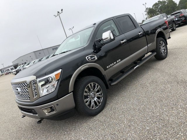 New 2019 Nissan Titan XD in Enterprise, AL