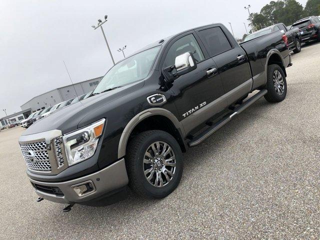 New 2019 Nissan Titan XD in Dothan & Enterprise, AL