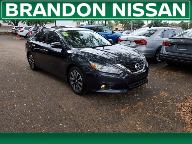 Used 2016 Nissan Altima in Tampa, FL