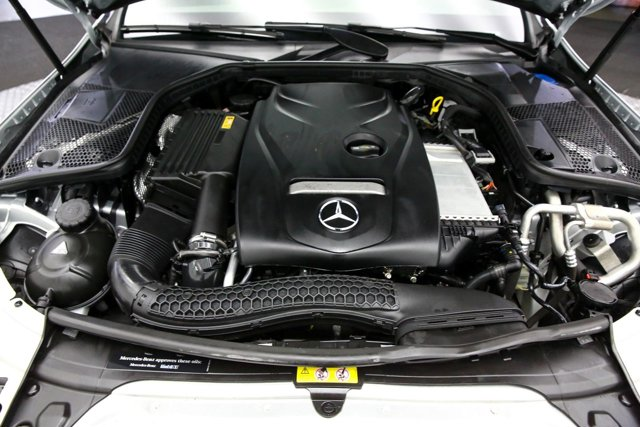 2016 Mercedes-Benz C-Class for sale 124012 6