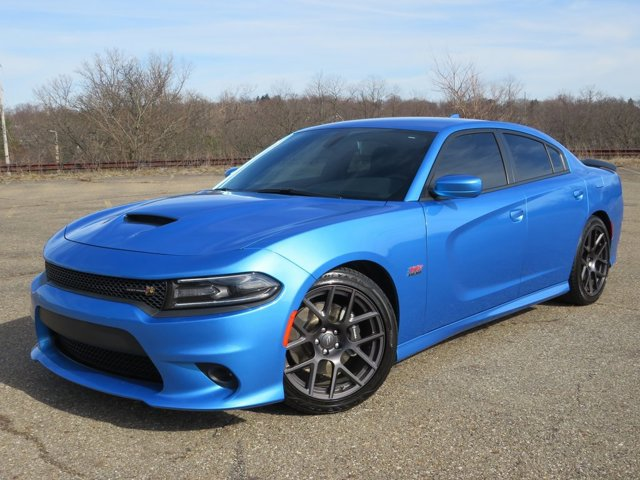Used 2018 Dodge Charger in Akron, OH