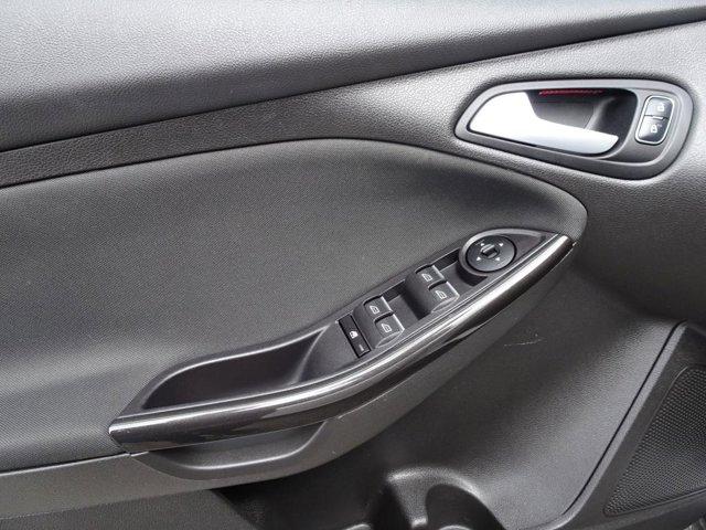 Used 2015 Ford Focus Titanium