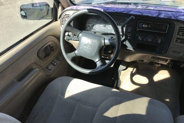 Used 1998 Chevrolet C-K 1500 Pickup - Silverado